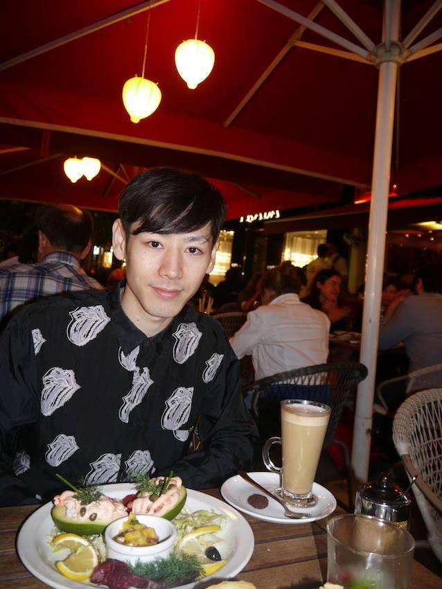 Takeru Kobayashi Blog June 2013 アーカイブ