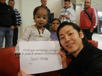 Jyoti Amge-Smallest woman.jpg